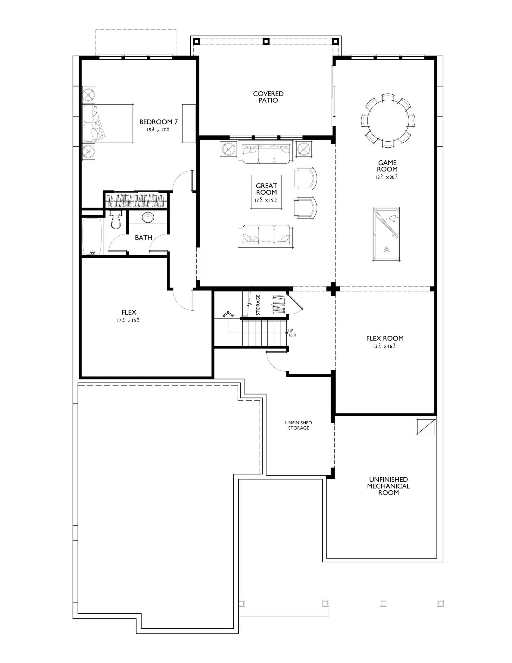 Classica homes for Pasadena floors