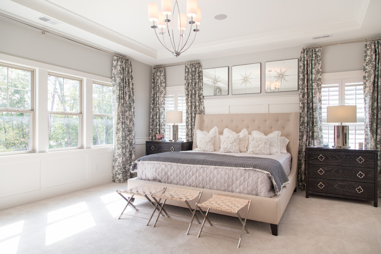 Master Bedroom - Newport II