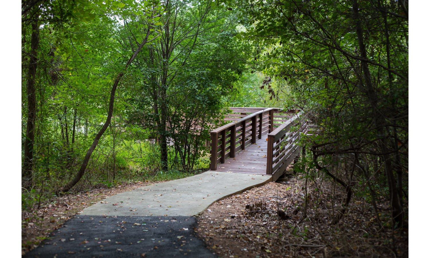 Community Walking Trail