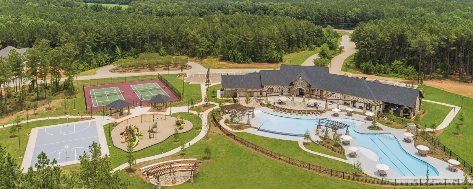 Classica Homes | Custom Home Builder in Charlotte NC - Classica Homes