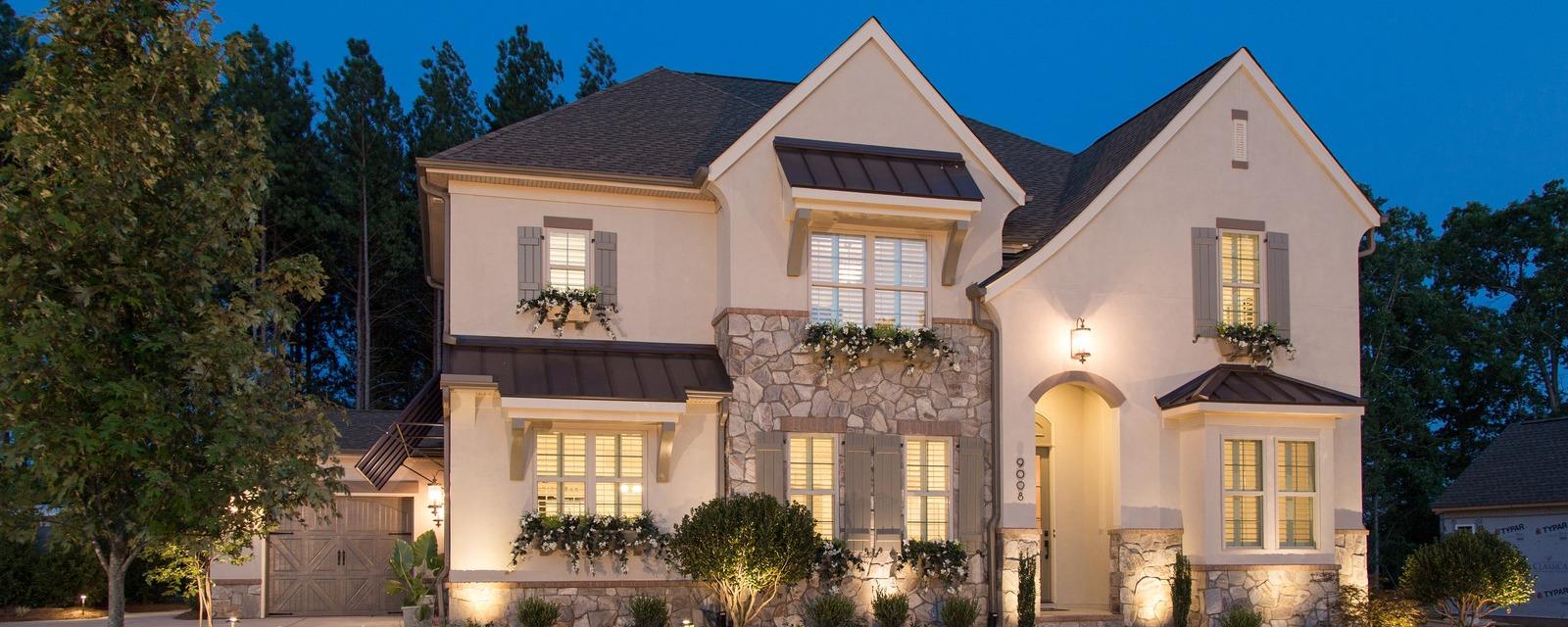 Classica Homes | Custom Home Builder in Charlotte NC