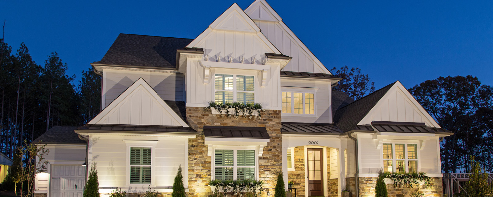 Buyers trust classica homes as the best in class custom home builder in the greater charlotte nc area live in a home that takes your breath away