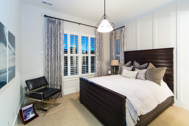 custom new homes in cornelius nc