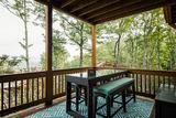 Lower Deck Sitting/Dining