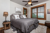 Guest Bedroom - 2 Twins or King - Lower Level