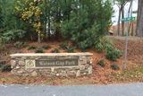 Watson Gap Park Entrance
