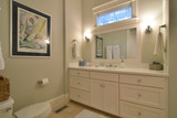 Lower King Guest Bedroom Bath
