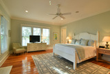 Lower King Master Bedroom with Private Bath