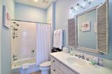 Lower Twin Bedroom Bath