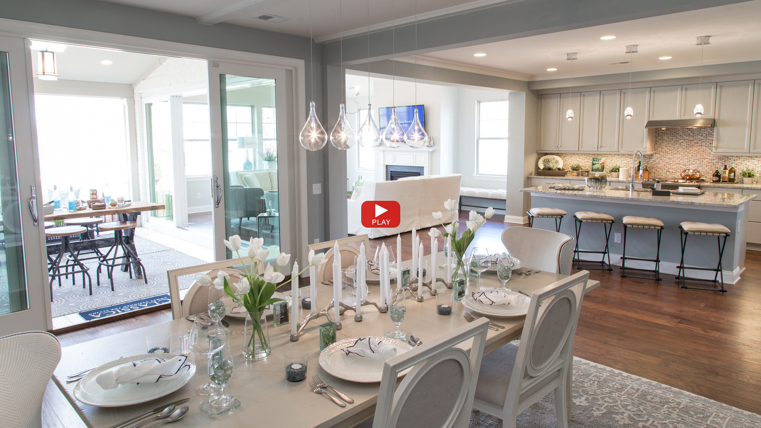 100 Decorated Model Homes Virtual Tours Decorated
